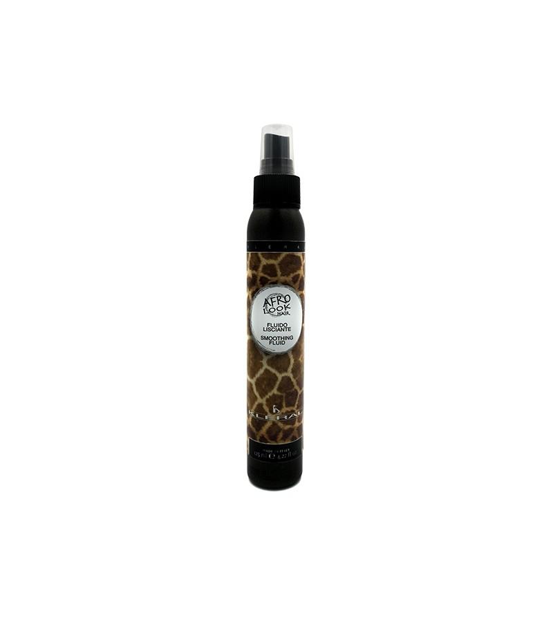 AFRO LOOK glotninantis fluidas  garbanotiems plaukams (žirafa)