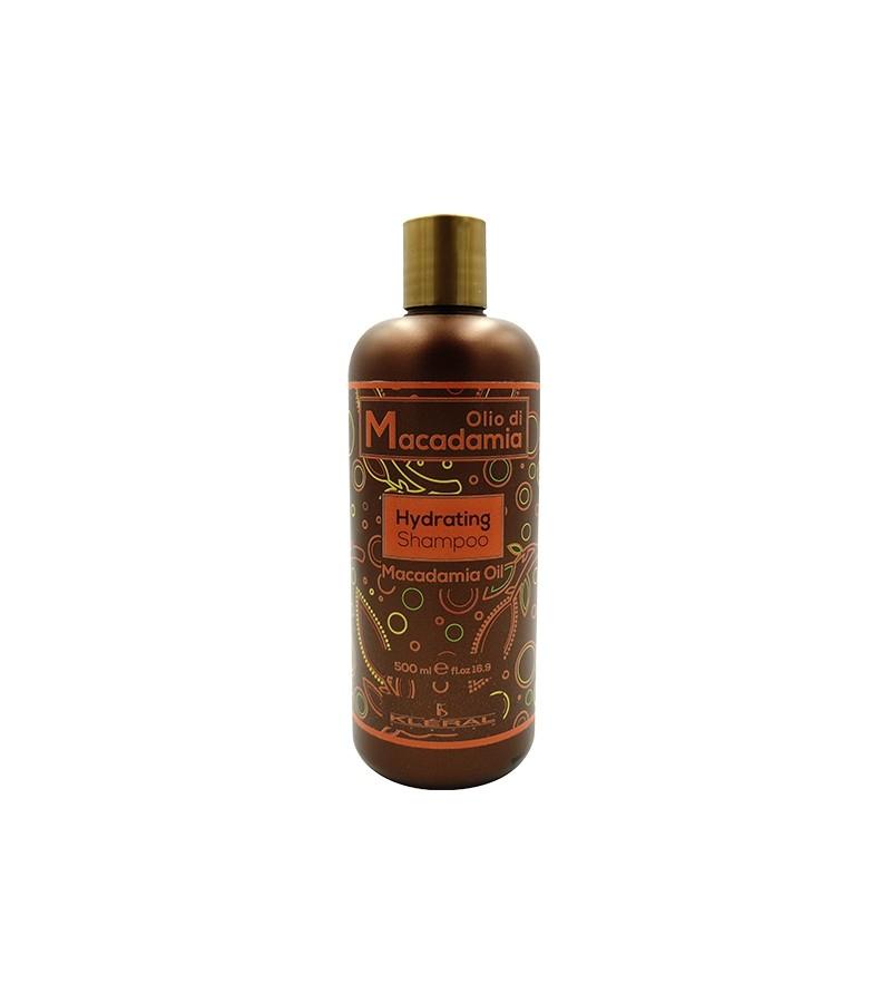 MACADAMIA OIL drėkinantis šampūnas