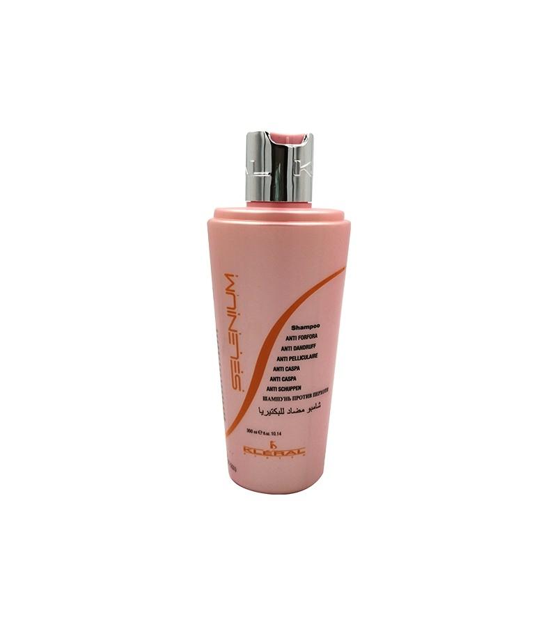 SELENIUM šampūnas nuo pleiskanų