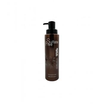 ARGAN OIL šampūnas be sulfatų