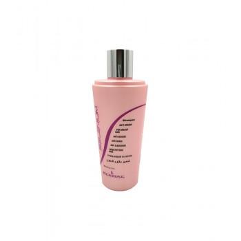 SELENIUM šampūnas riebiems plaukams