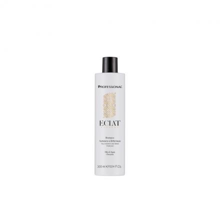 ECLAT maitinamasis ir spindesio suteikantis šampūnas 300ml.