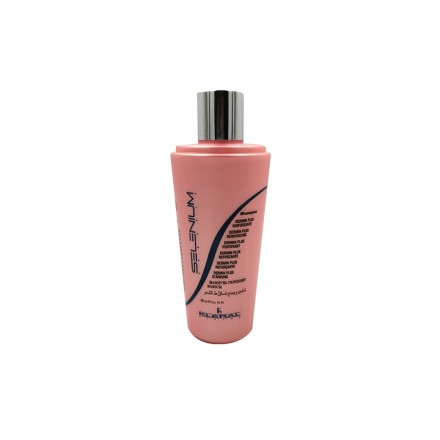 SELENIUM šampūnas nuo plaukų slinkimo