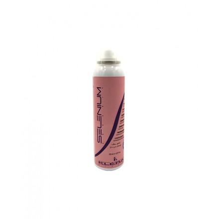 SELENIUM sausas šampūnas