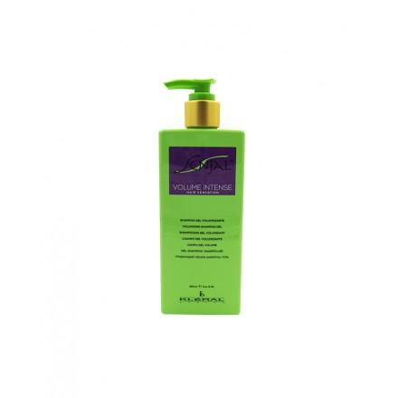 SENJAL šampūnas didinantis plaukų apimtį