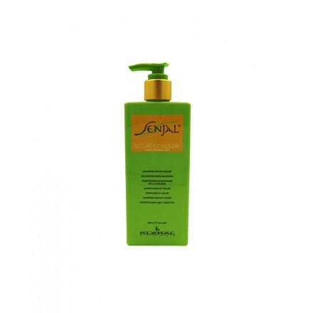 SENJAL šampūnas saugantis plaukų spalvą