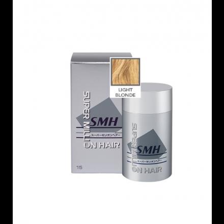 SMH plaukų pudra 10g Nr.6 Šviesi blondinė