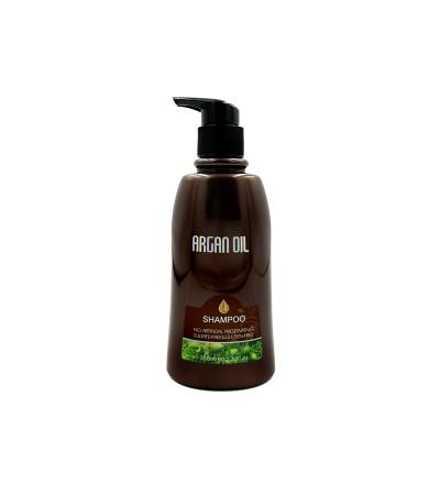 ARGAN OIL šampūnas